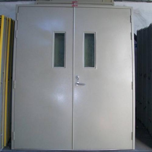 湖南防火门的安装规范及开启方法