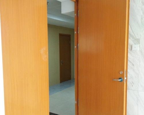防火门安装方法和钢质防火门的安装工艺标准流程